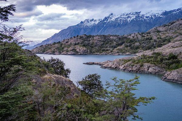 Mallín Grande, Región de Aysén, Chile - Sputnik Mundo