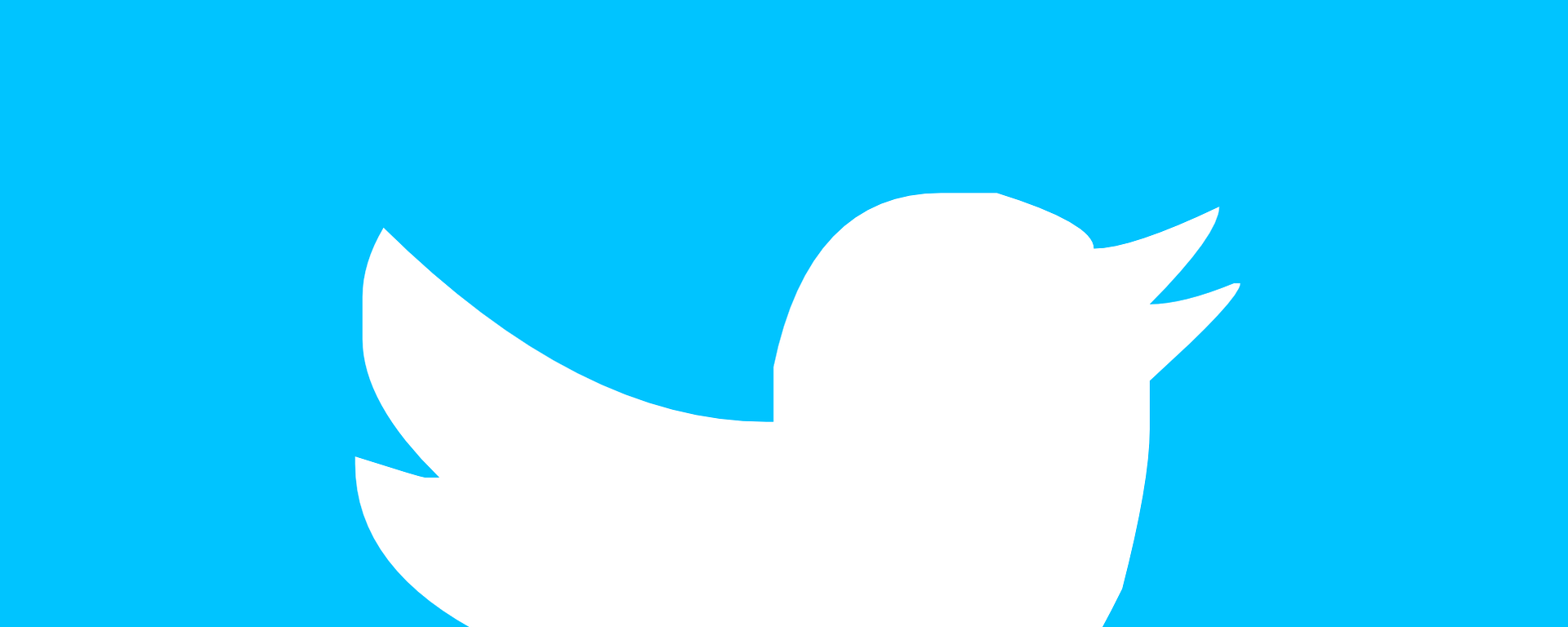 Logo de Twitter - Sputnik Mundo, 1920, 11.03.2021