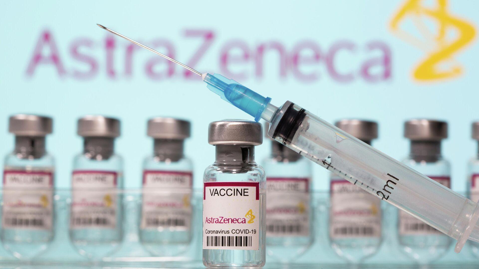 La vacuna AstraZeneca - Sputnik Mundo, 1920, 17.03.2021