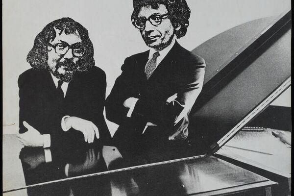 Music writing: Passport (1974) - Sputnik Mundo