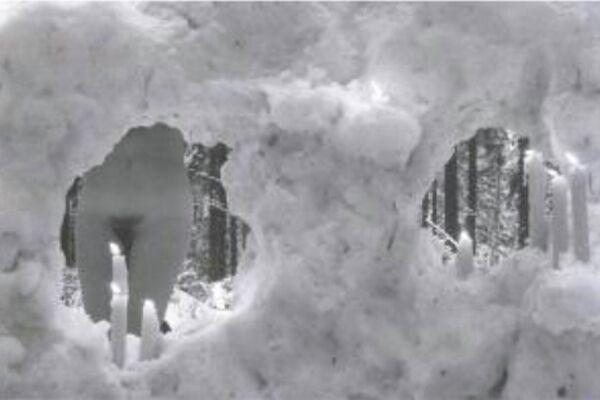 Snow ritual (1968) - Sputnik Mundo