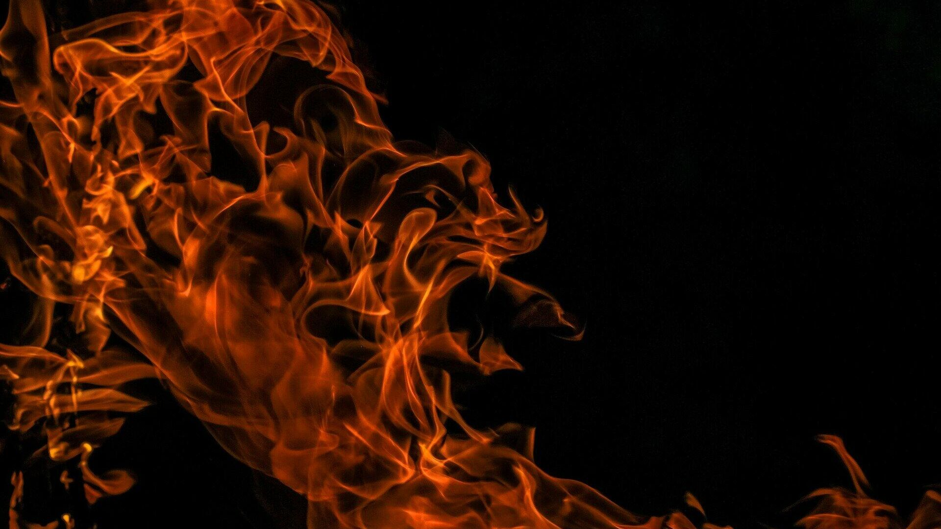 Fuego (imagen referencial) - Sputnik Mundo, 1920, 26.05.2021
