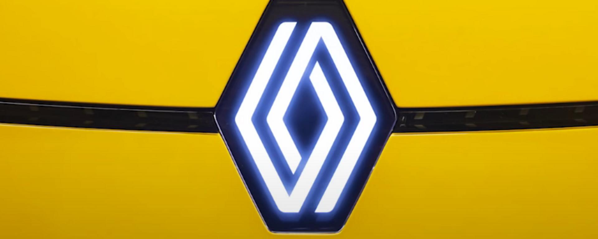 El logo de Renault del 2021 - Sputnik Mundo, 1920, 25.05.2021