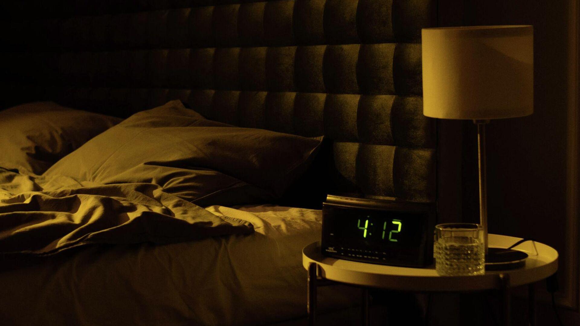 Una habitación de hotel, imagen referencial - Sputnik Mundo, 1920, 14.03.2021