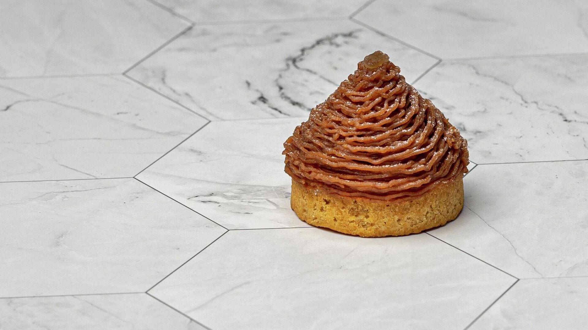Un 'cupcake' en el suelo - Sputnik Mundo, 1920, 14.03.2021