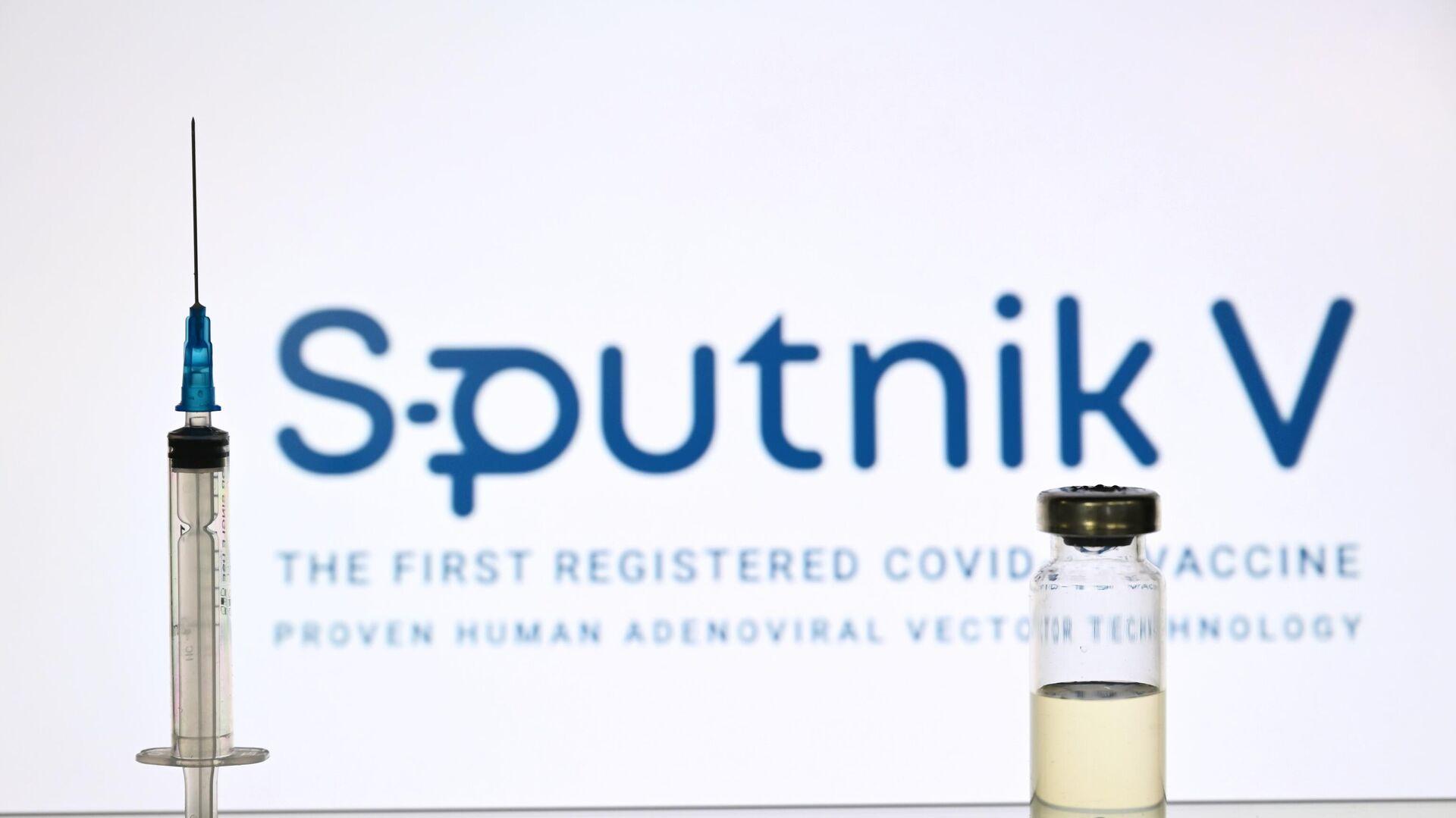 La vacuna contra el coronavirus Sputnik V - Sputnik Mundo, 1920, 26.04.2021