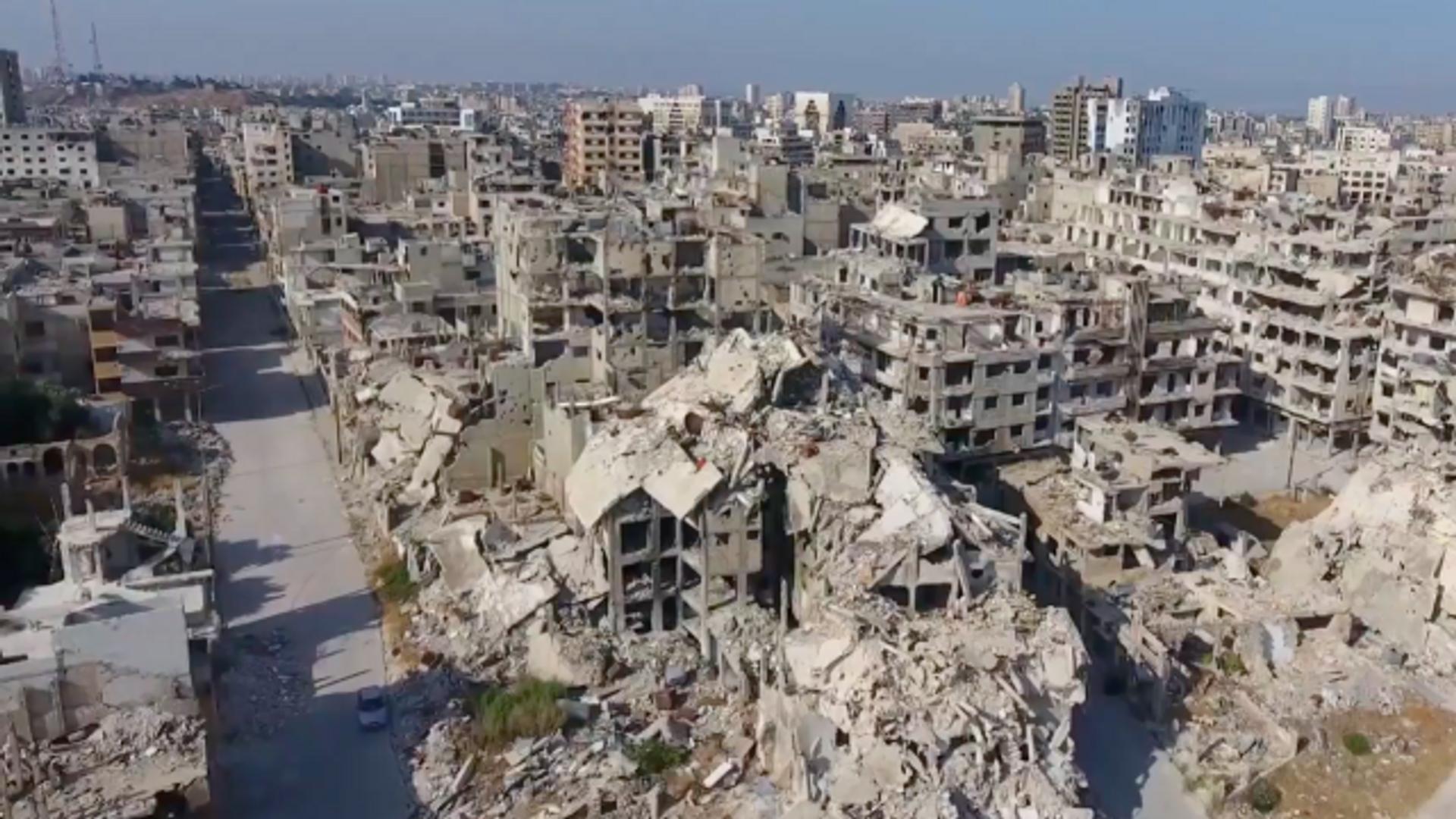 El conflicto sirio cumple una década - Sputnik Mundo, 1920, 15.03.2021