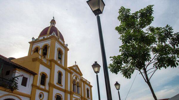 Santa Cruz de Mompox, Colombia - Sputnik Mundo