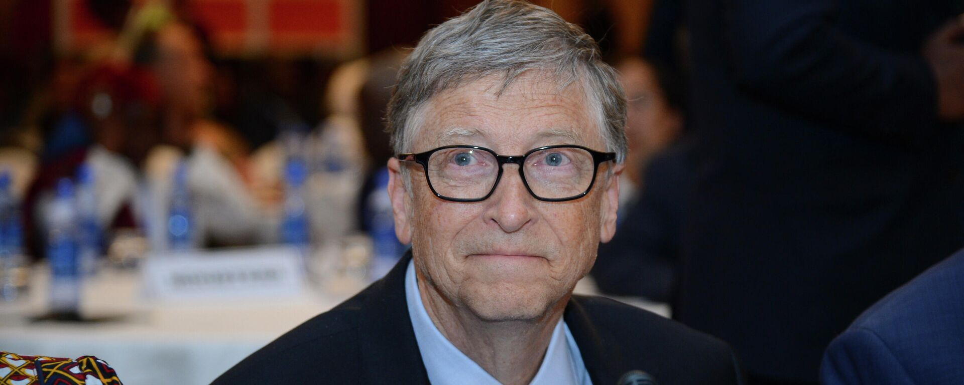 El cofundador de Microsoft, Bill Gates - Sputnik Mundo, 1920, 20.03.2021