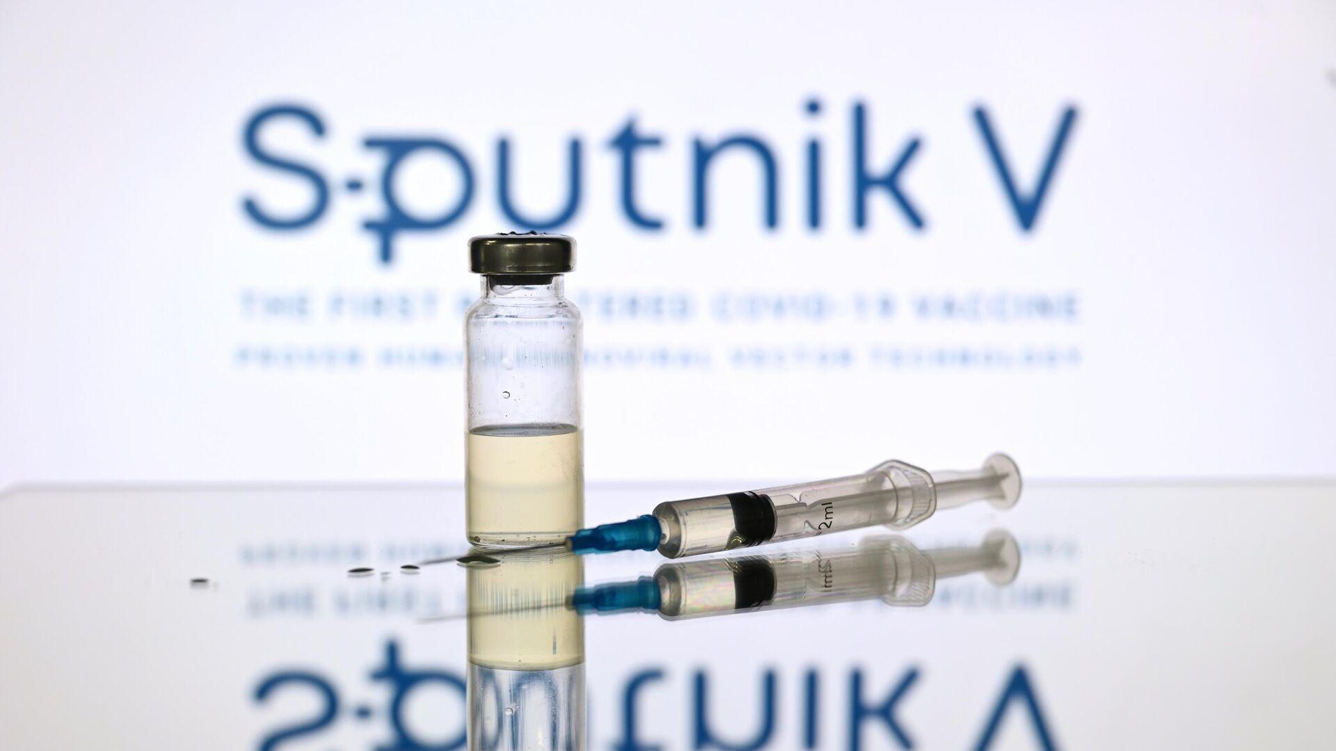 La vacuna rusa Sputnik V - Sputnik Mundo, 1920, 29.07.2021