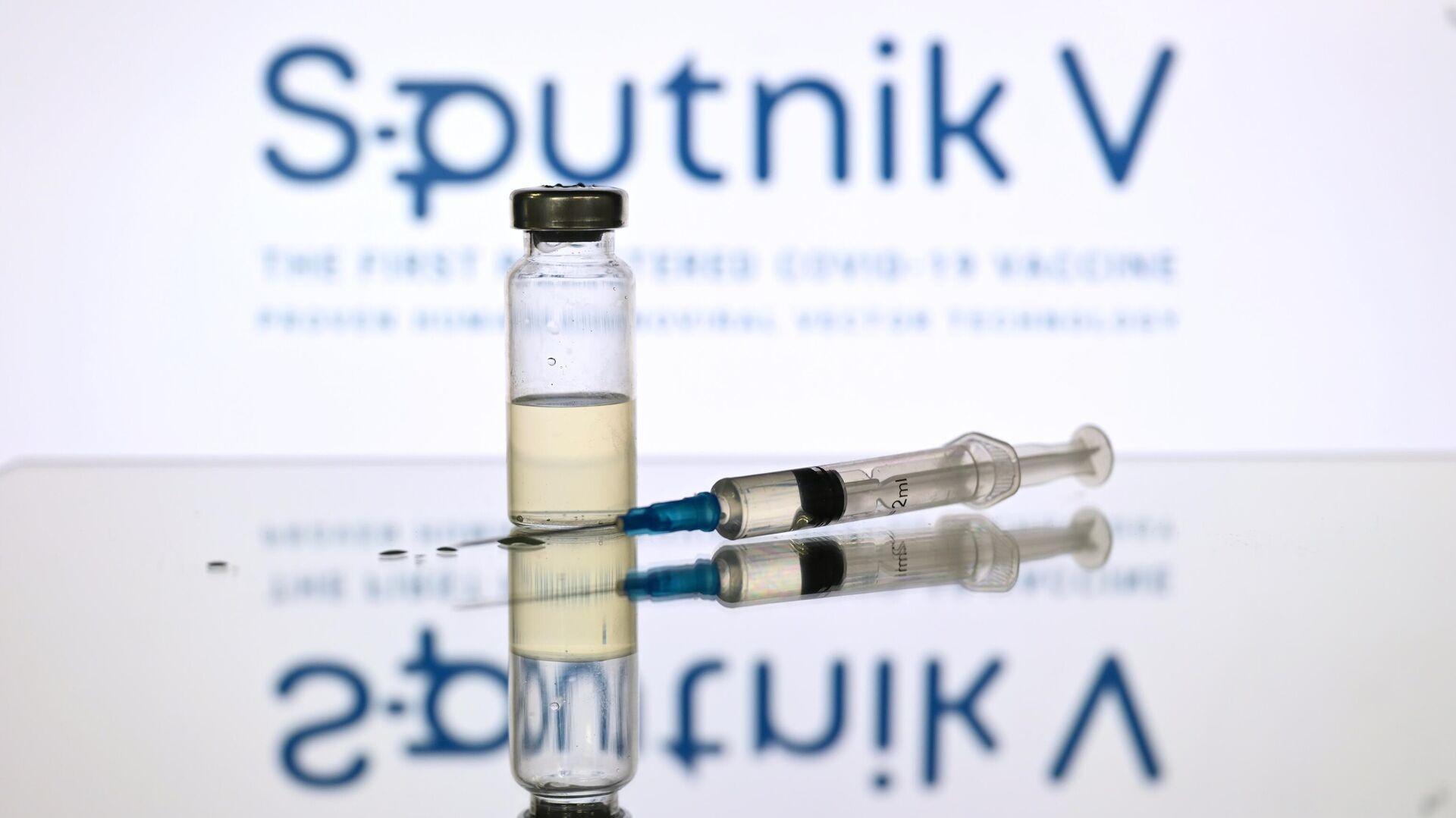 La vacuna rusa Sputnik V - Sputnik Mundo, 1920, 05.04.2021
