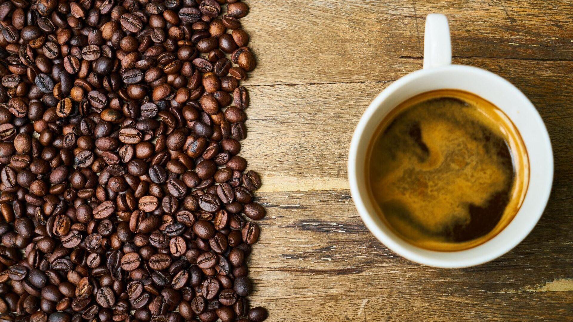 Una taza de café - Sputnik Mundo, 1920, 23.03.2021