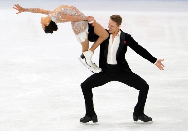 Los ganadores y los mejores de cada categoría obtendrán plaza olímpica: 24 (en las modalidades individuales), 19 (en parejas) y 23 (en danza). - Sputnik Mundo