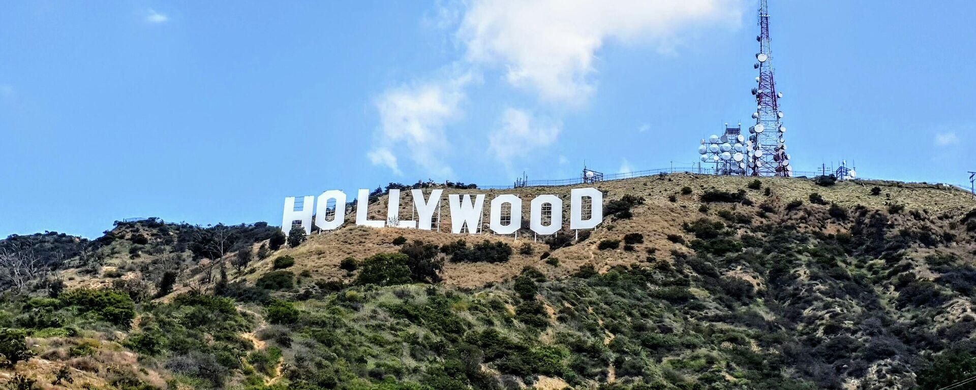 Hollywood, EEUU - Sputnik Mundo, 1920, 30.03.2021