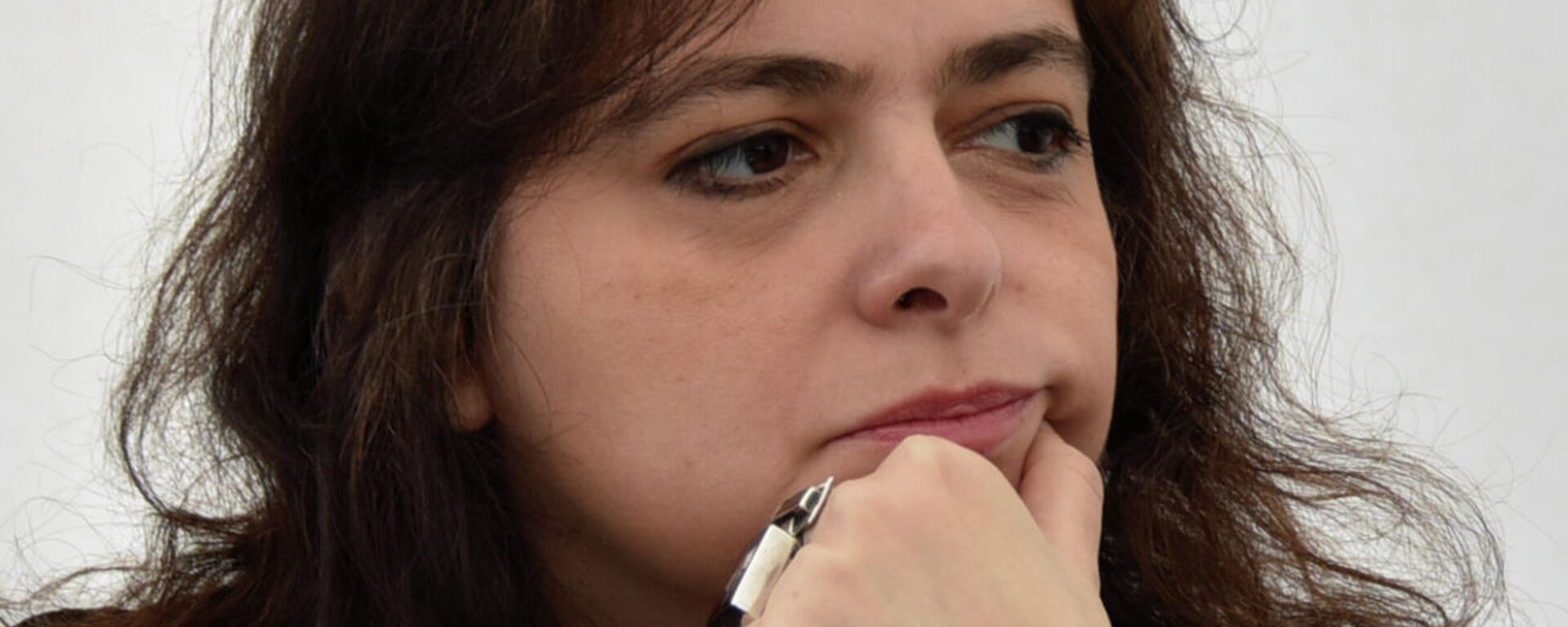Mariana Enríquez, periodista, escritora y docente argentina - Sputnik Mundo, 1920, 30.03.2021