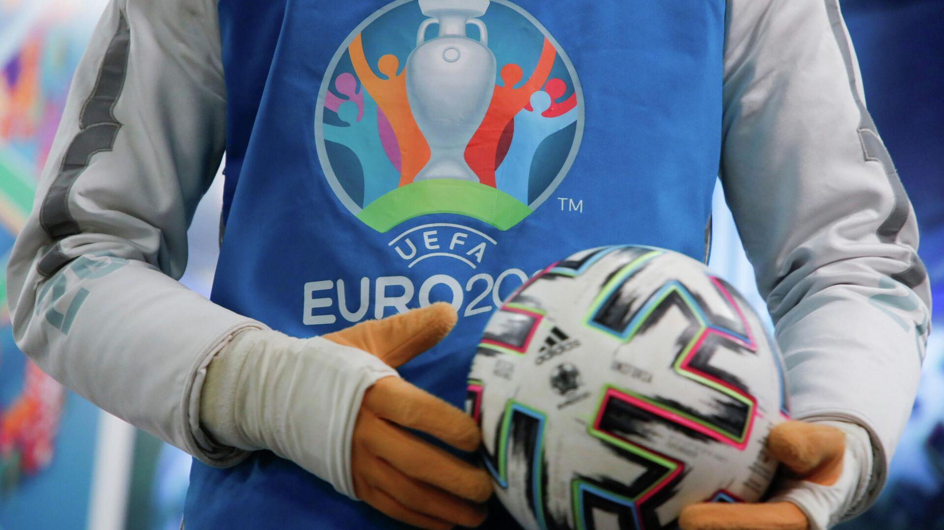 Eurocopa 2020 - Sputnik Mundo, 1920, 31.03.2021