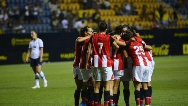 El Athletic Club gana el Carranza en los penaltis - Sputnik Mundo