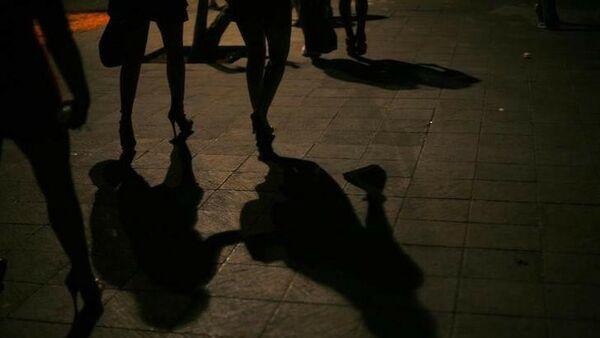 Las sombras de las trabajadoras sexuales - Sputnik Mundo