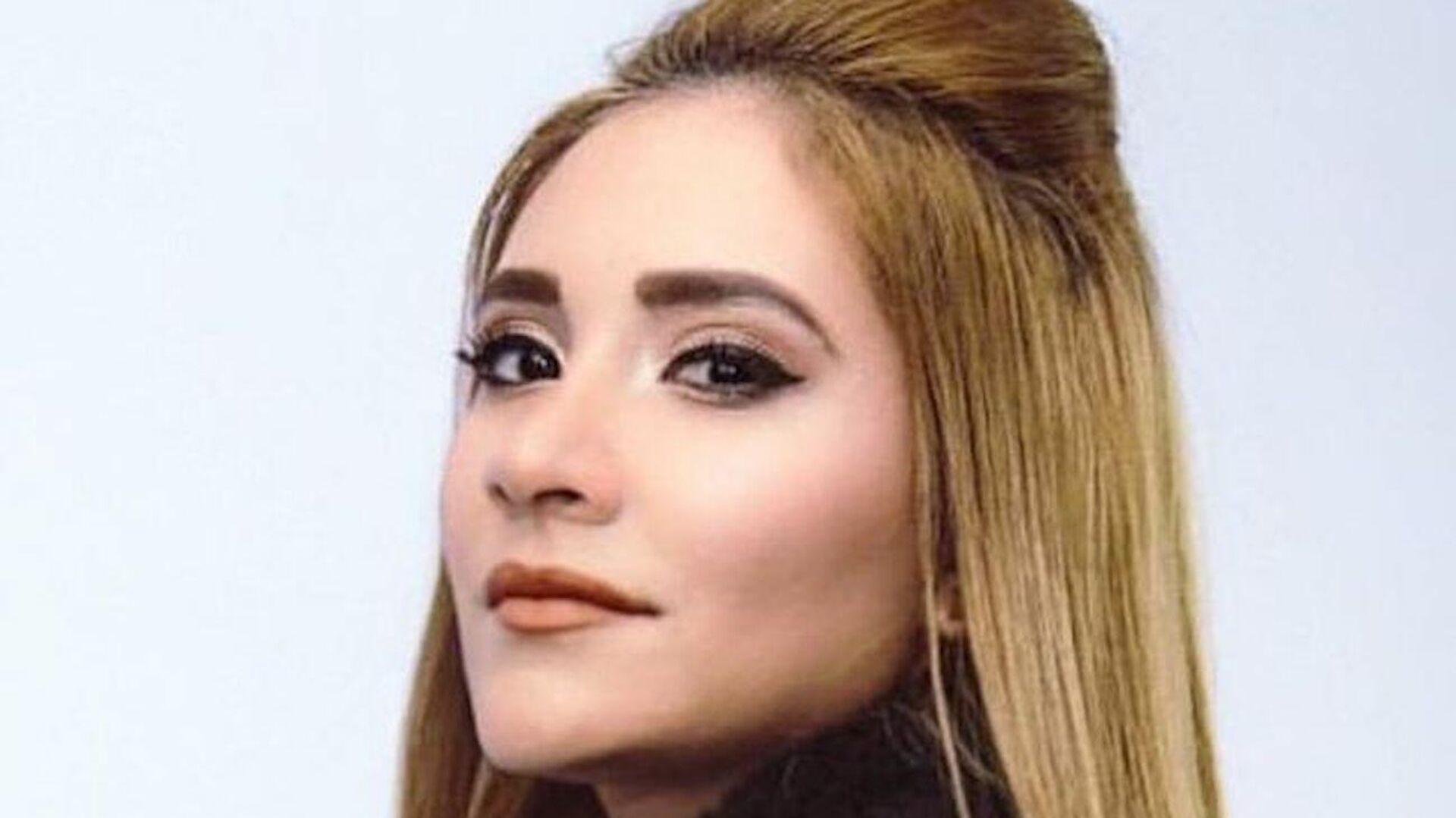 Diana Aponte, cantante colombiana - Sputnik Mundo, 1920, 12.04.2021