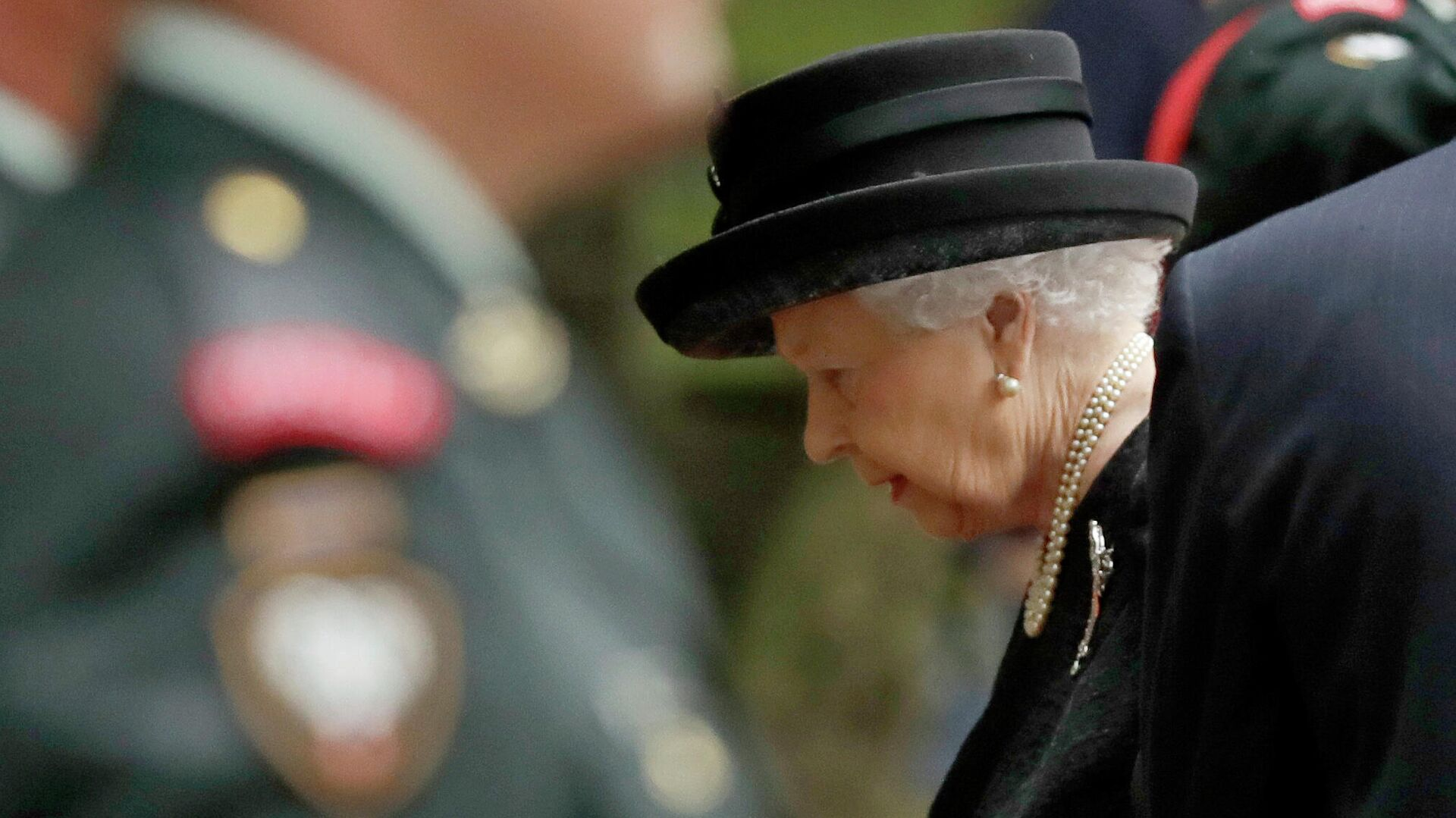 Isabel II, reina británica - Sputnik Mundo, 1920, 01.05.2021