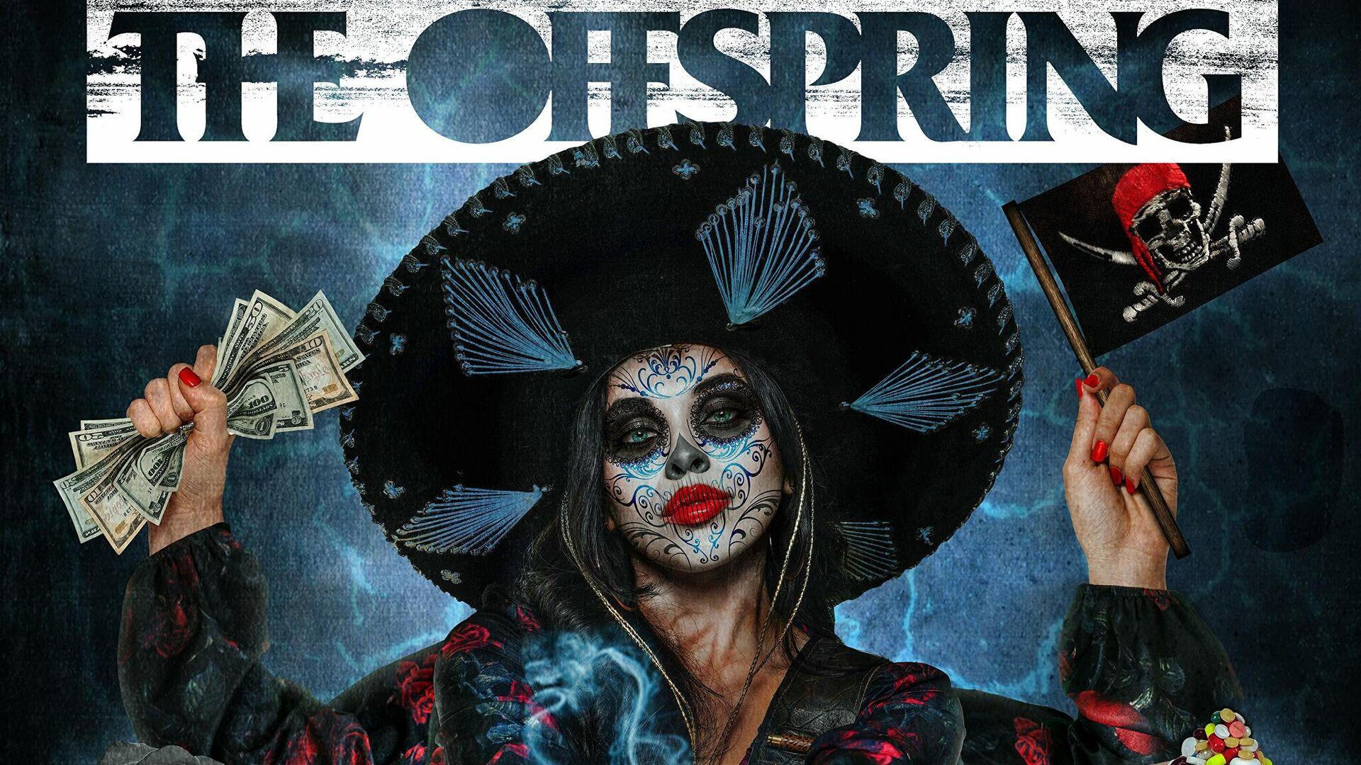 El álbum Let the bad times roll del grupo The Offspring - Sputnik Mundo, 1920, 16.04.2021