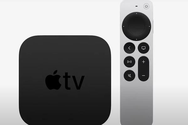 Apple TV 4K con el chip A12 - Sputnik Mundo