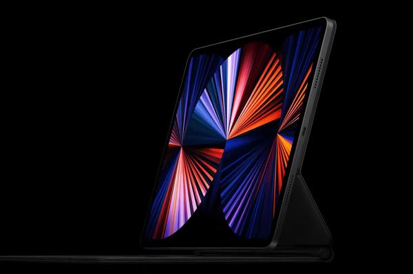La tableta iPad Pro con el procesador M1 - Sputnik Mundo