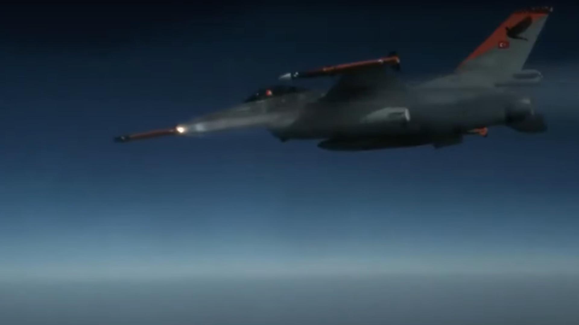 Bozdogan, misil aire-aire turco - Sputnik Mundo, 1920, 21.04.2021
