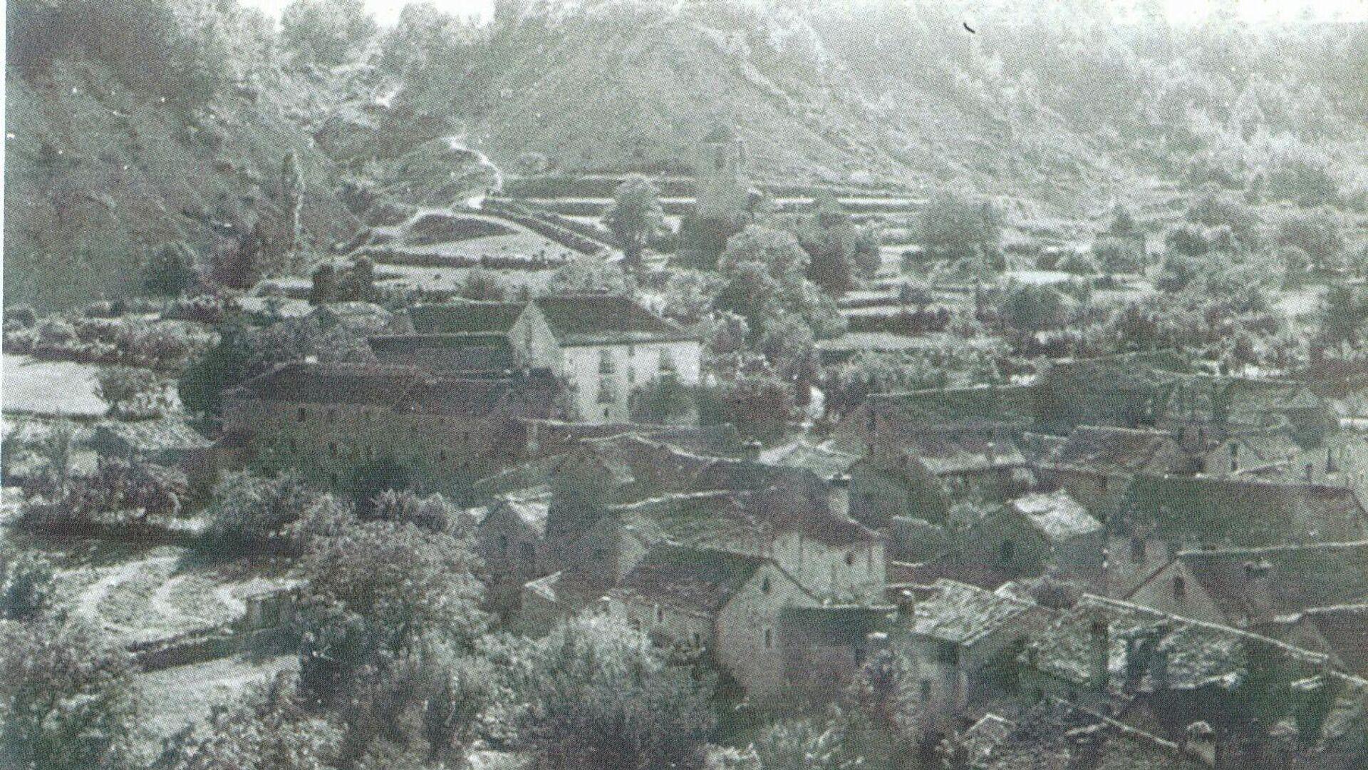 Jánovas (Huesca) - Sputnik Mundo, 1920, 22.04.2021