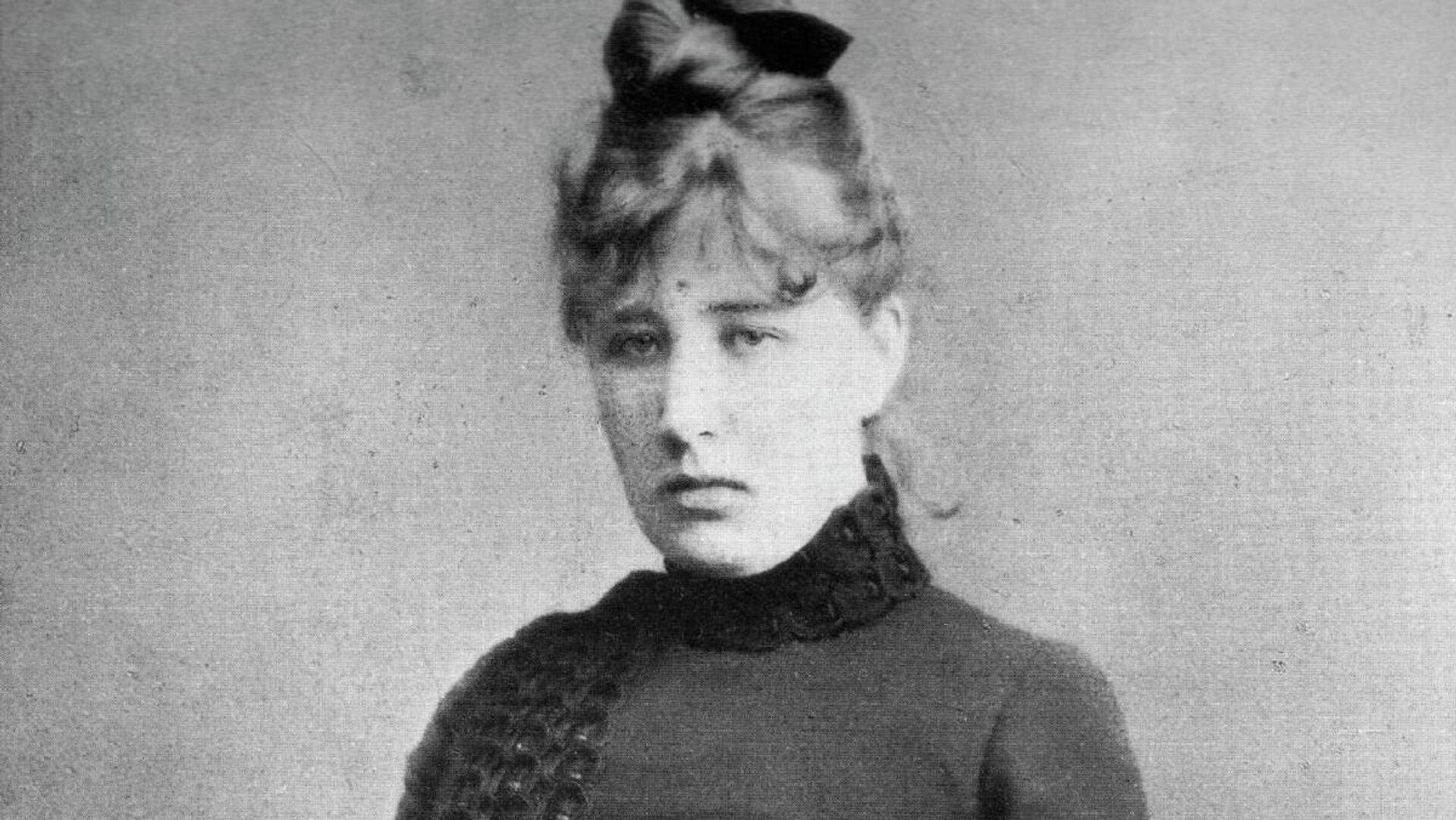 Nadezhda Lámanova, diseñadora de modas rusa y soviética  - Sputnik Mundo, 1920, 23.04.2021