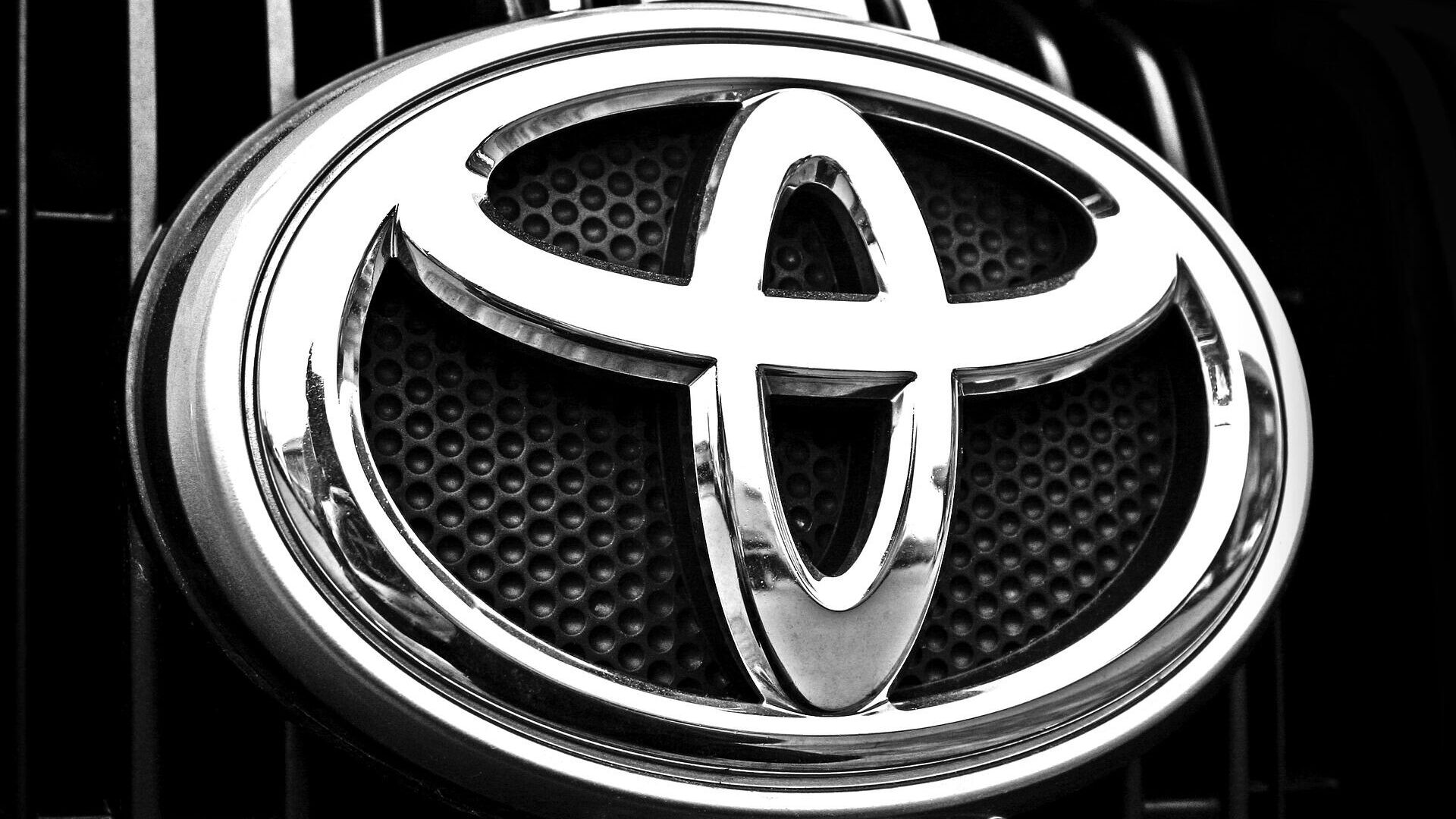 El logo de Toyota - Sputnik Mundo, 1920, 28.04.2021