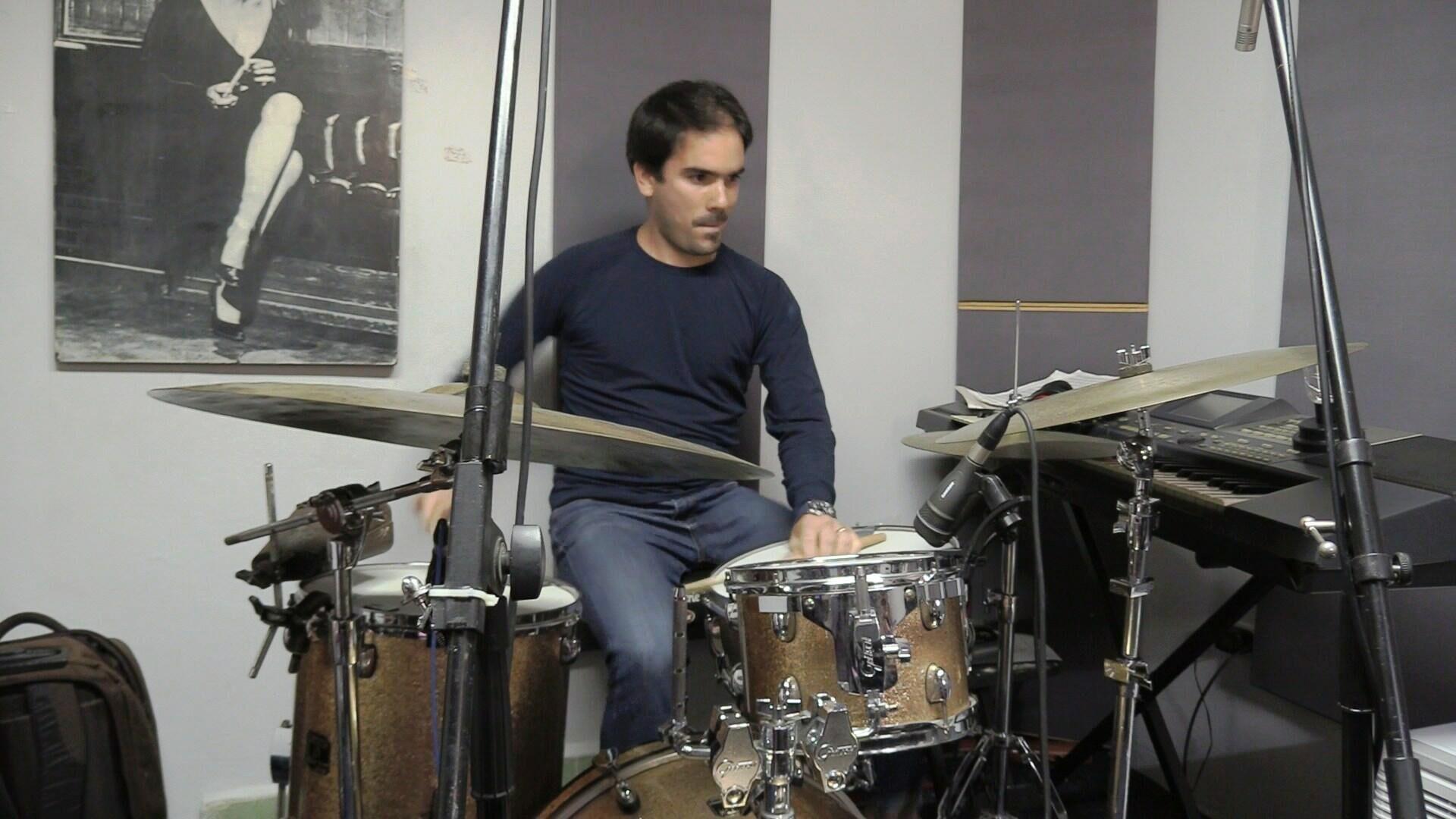 Músico percusionista Ruy López-Nussa - Sputnik Mundo, 1920, 30.04.2021