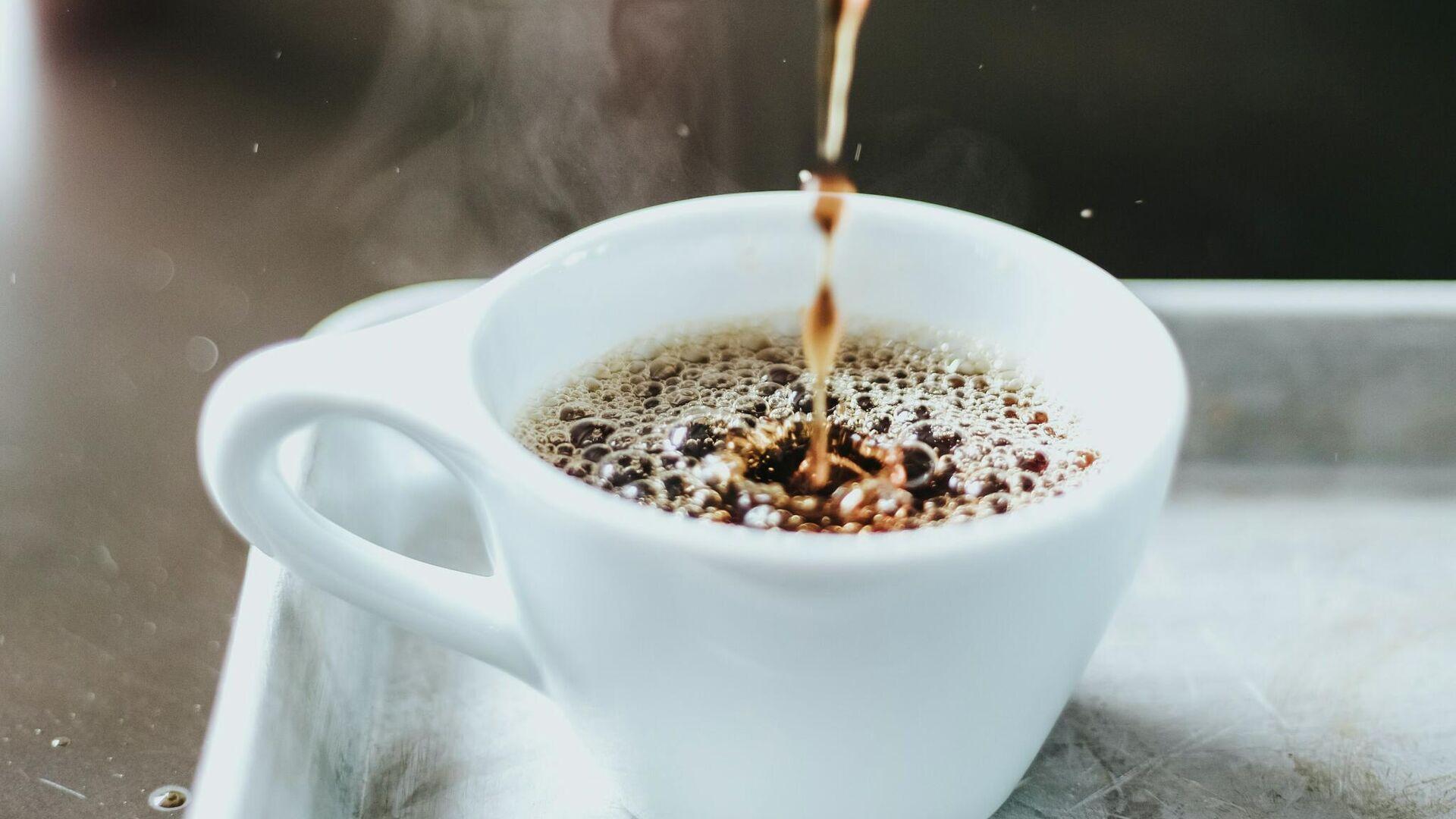 Una taza de café - Sputnik Mundo, 1920, 22.06.2021