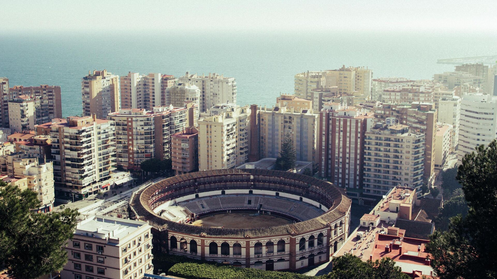 Málaga - Sputnik Mundo, 1920, 06.05.2021