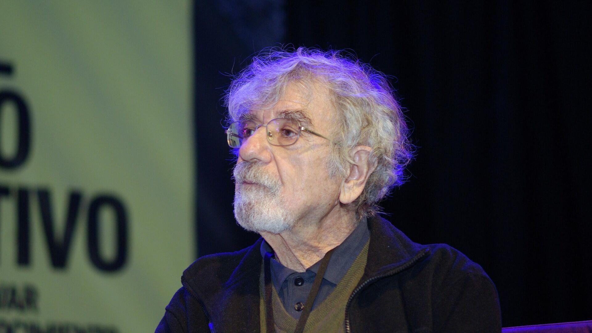 Humberto Maturana, reconocido biólogo y escritor chileno  - Sputnik Mundo, 1920, 06.05.2021