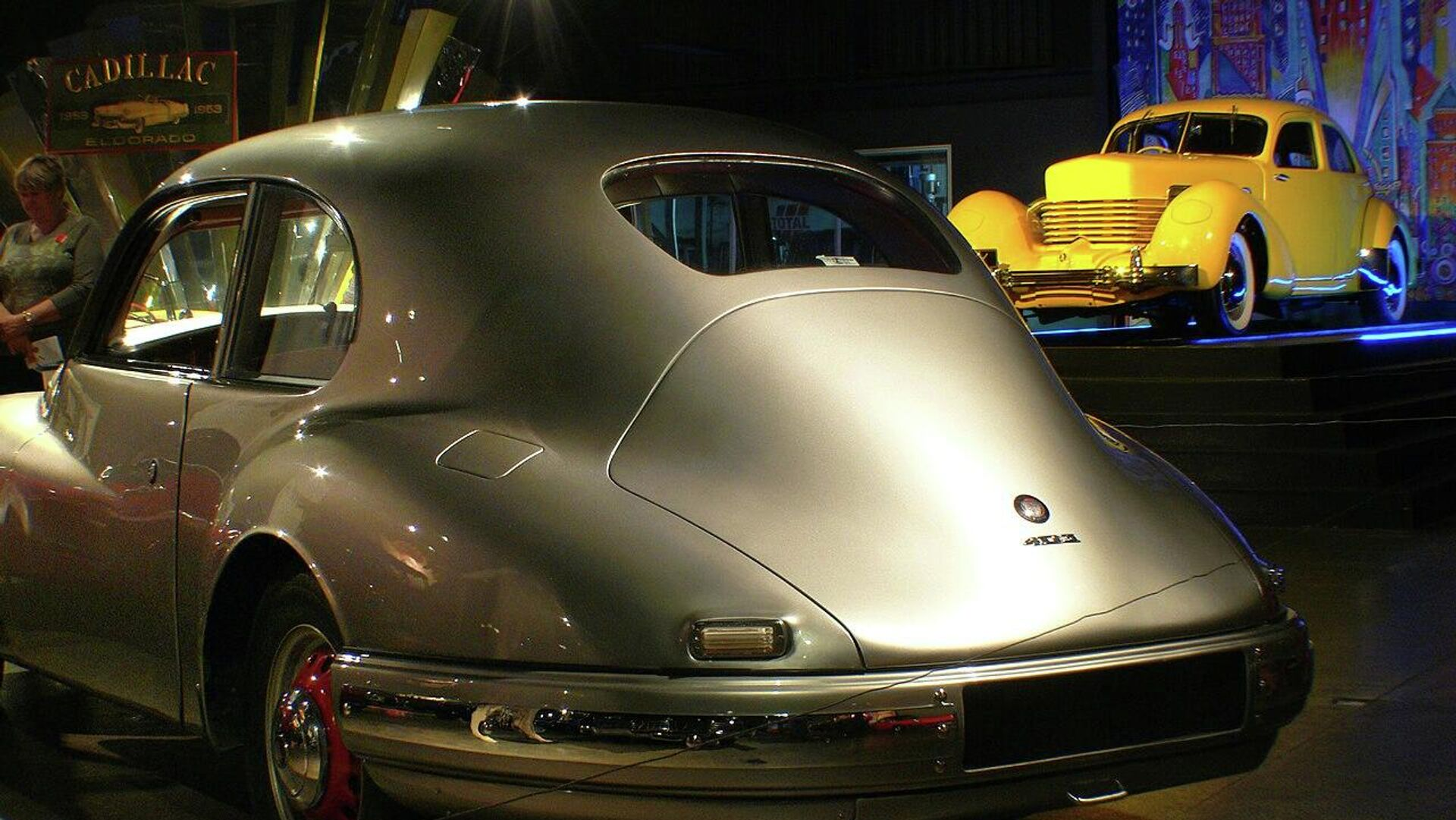 Un Bristol 403 - Sputnik Mundo, 1920, 07.05.2021