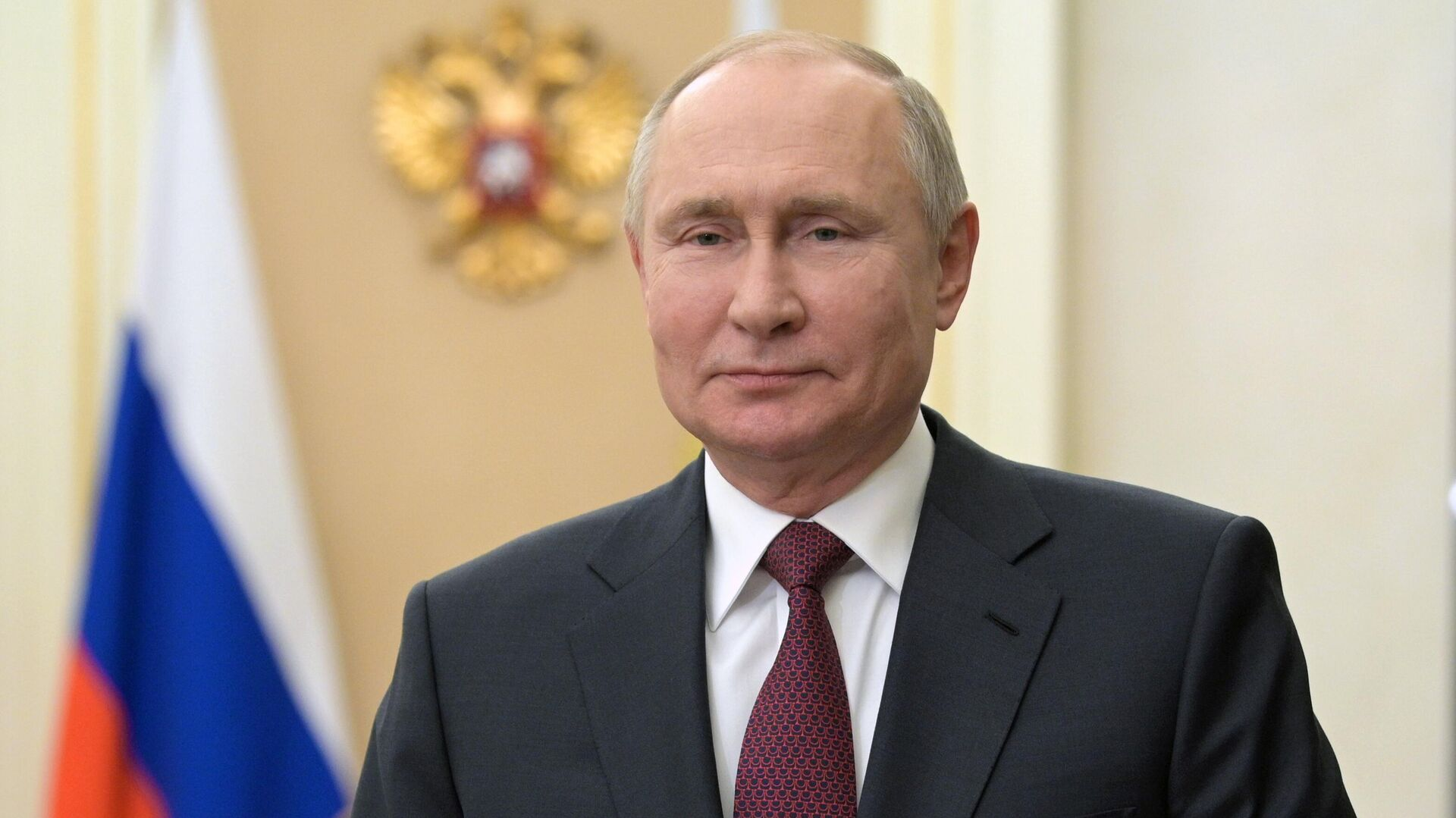Vladímir Putin, el presidente de Rusia - Sputnik Mundo, 1920, 20.07.2021