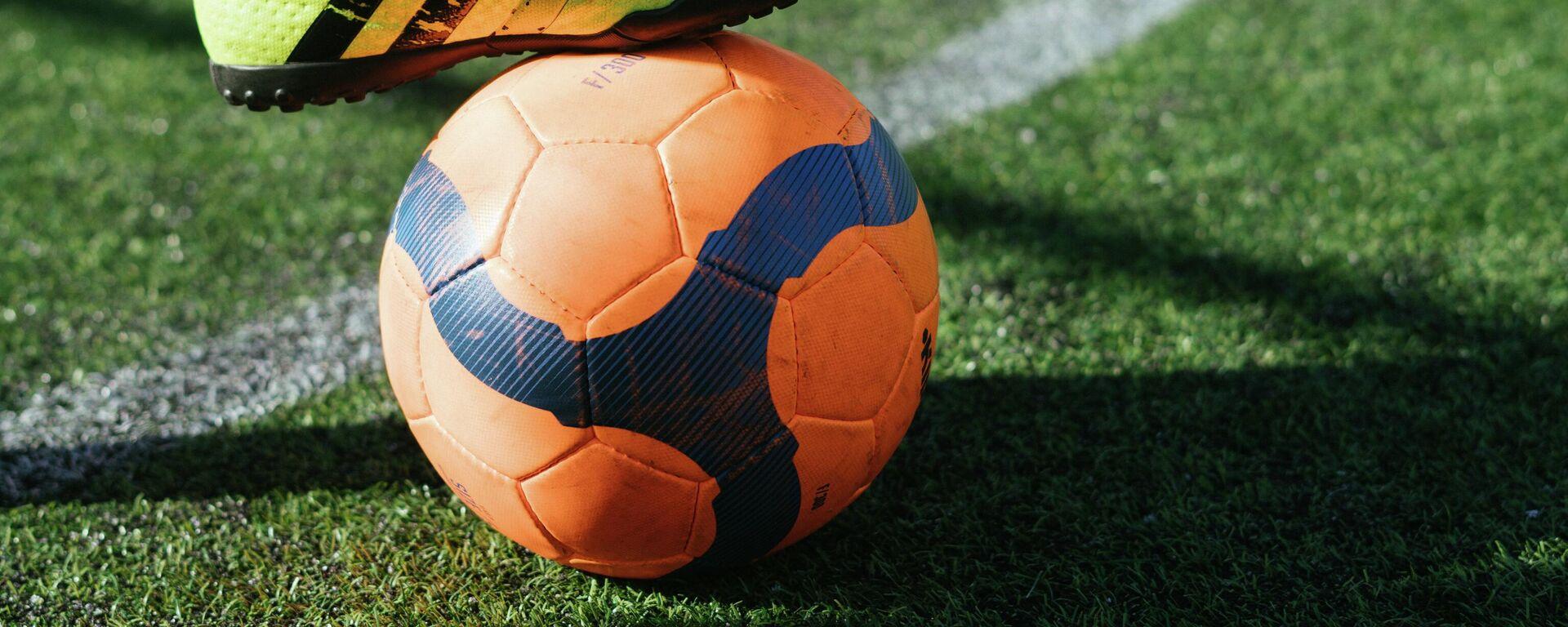 Fútbol, foto de archivo - Sputnik Mundo, 1920, 08.05.2021