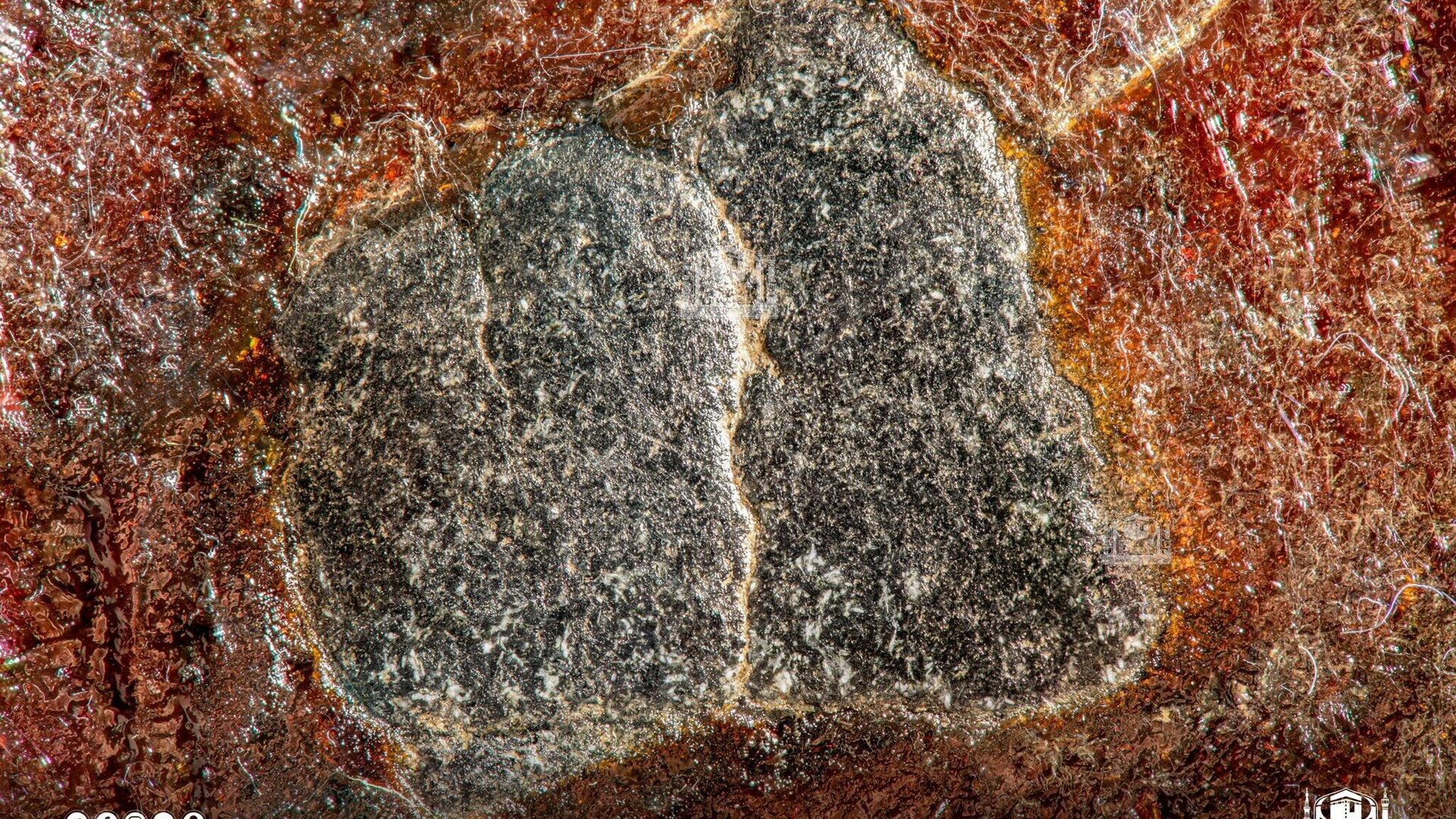 La Piedra Negra de la Kaaba - Sputnik Mundo, 1920, 09.05.2021