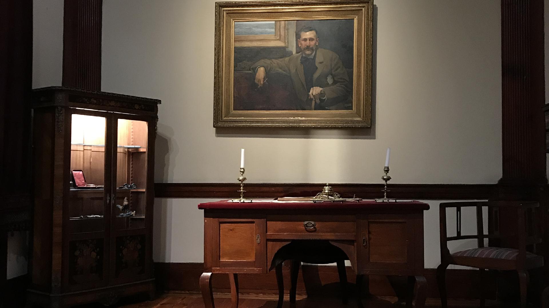 Casa-Museo de Benito Pérez Galdós (Las Palmas de Gran Canaria) - Sputnik Mundo, 1920, 10.05.2021