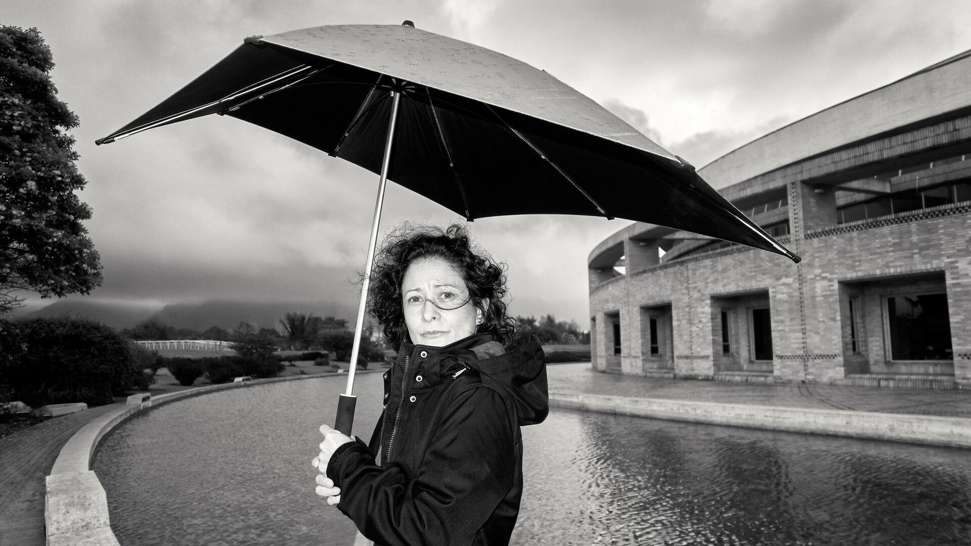 Pilar Quintana, escritora colombiana - Sputnik Mundo, 1920, 10.05.2021