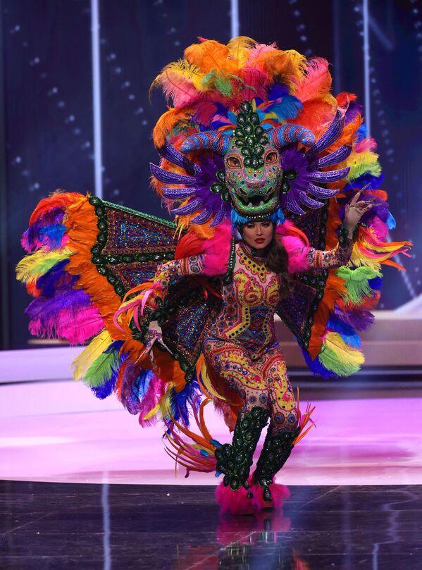 Miss México, Andrea Meza. - Sputnik Mundo