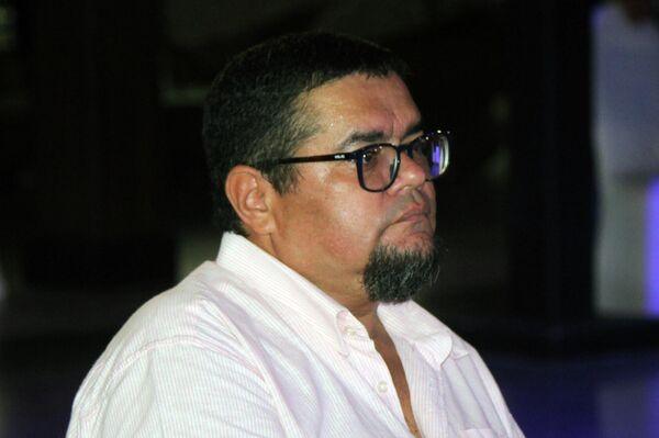 Eduardo Sosa., compositor y trovador cubano  - Sputnik Mundo