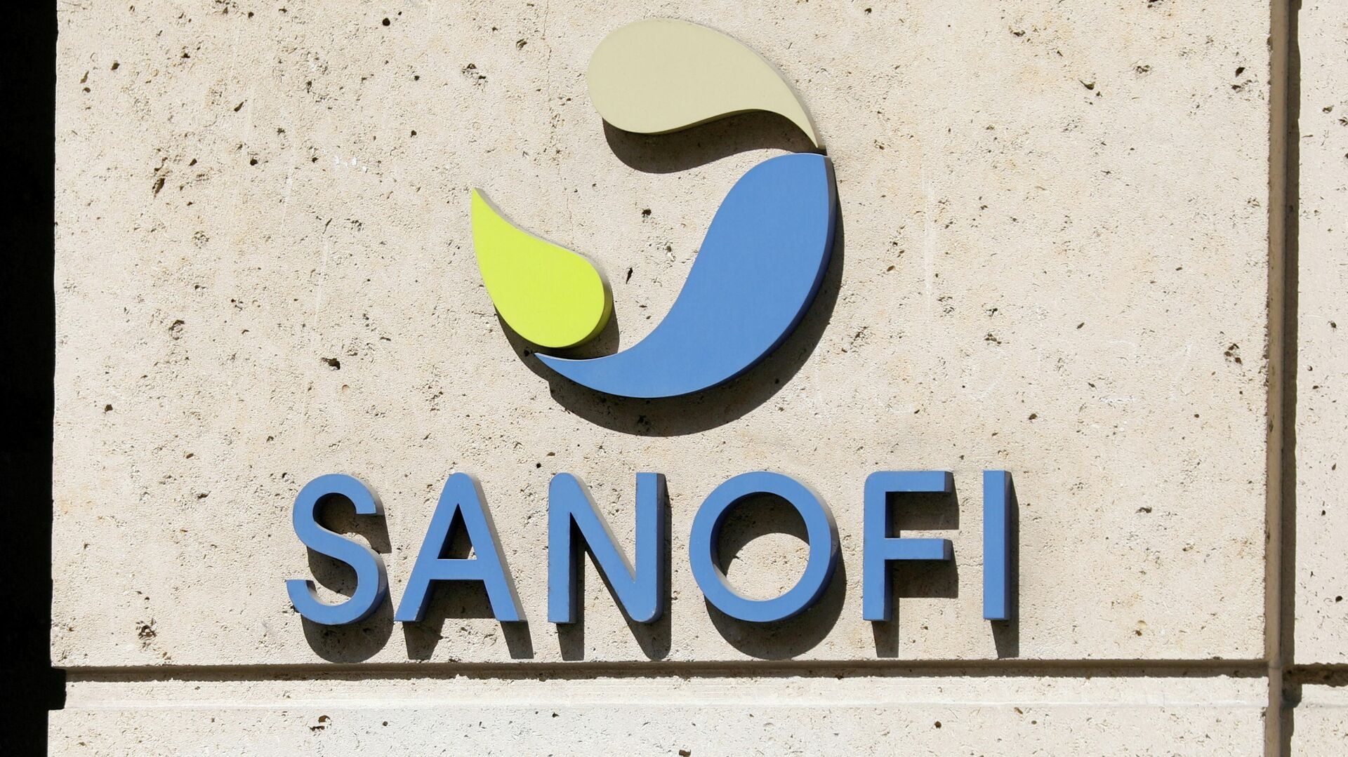 Logo de Sanofi  - Sputnik Mundo, 1920, 17.05.2021