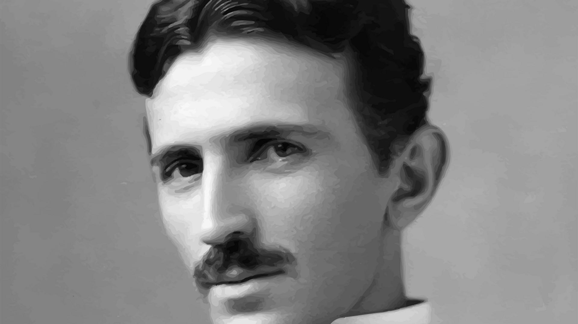 Nikola Tesla - Sputnik Mundo, 1920, 18.05.2021