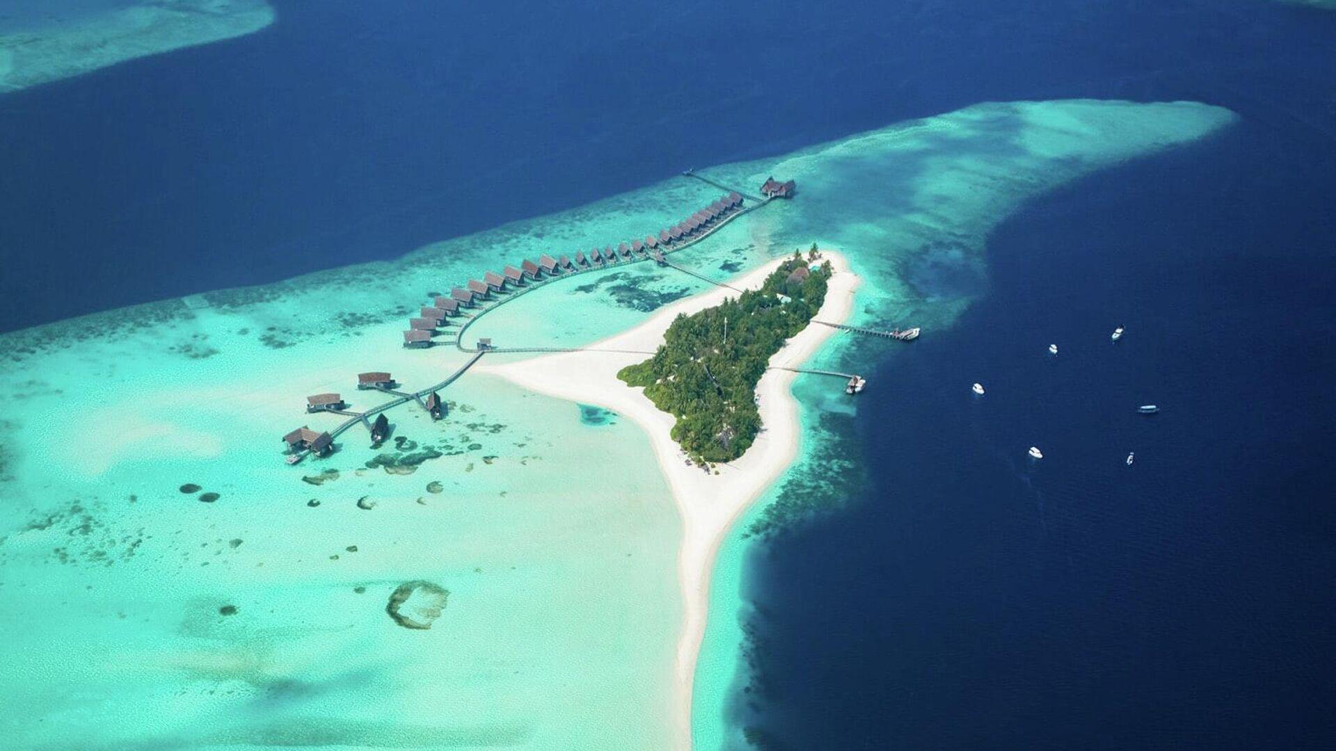 Islas Maldivas (imagen referencial) - Sputnik Mundo, 1920, 19.05.2021