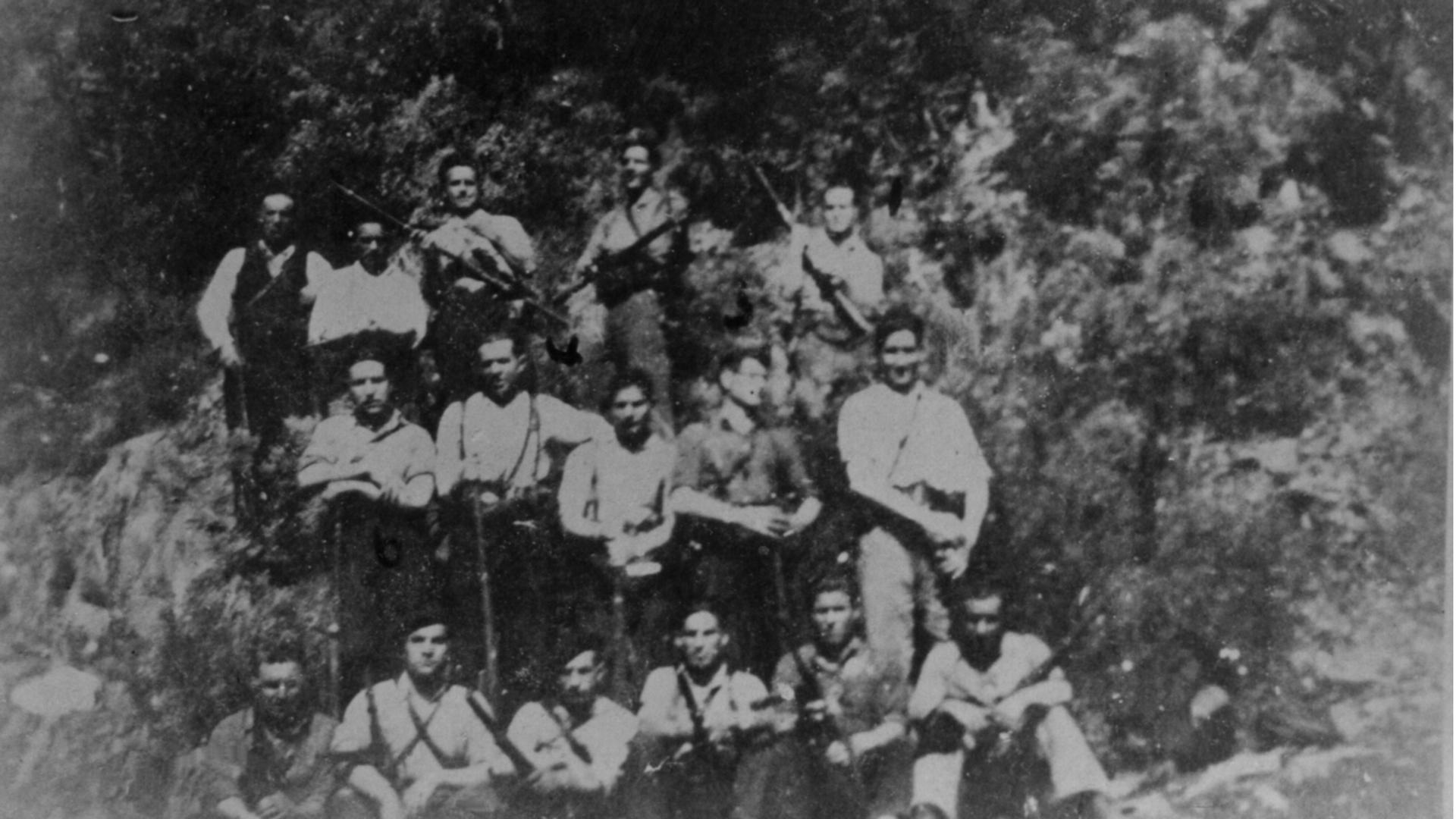 Guerrilleros de la Ciudad de la Selva - Sputnik Mundo, 1920, 23.05.2021