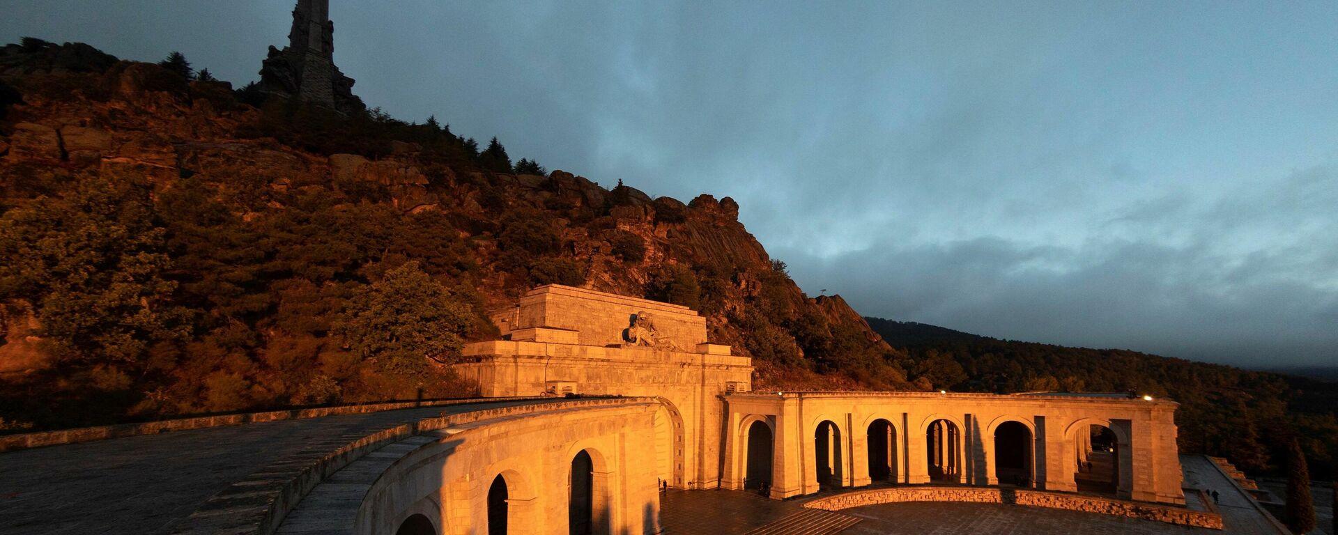Valle de los Caídos  - Sputnik Mundo, 1920, 21.05.2021
