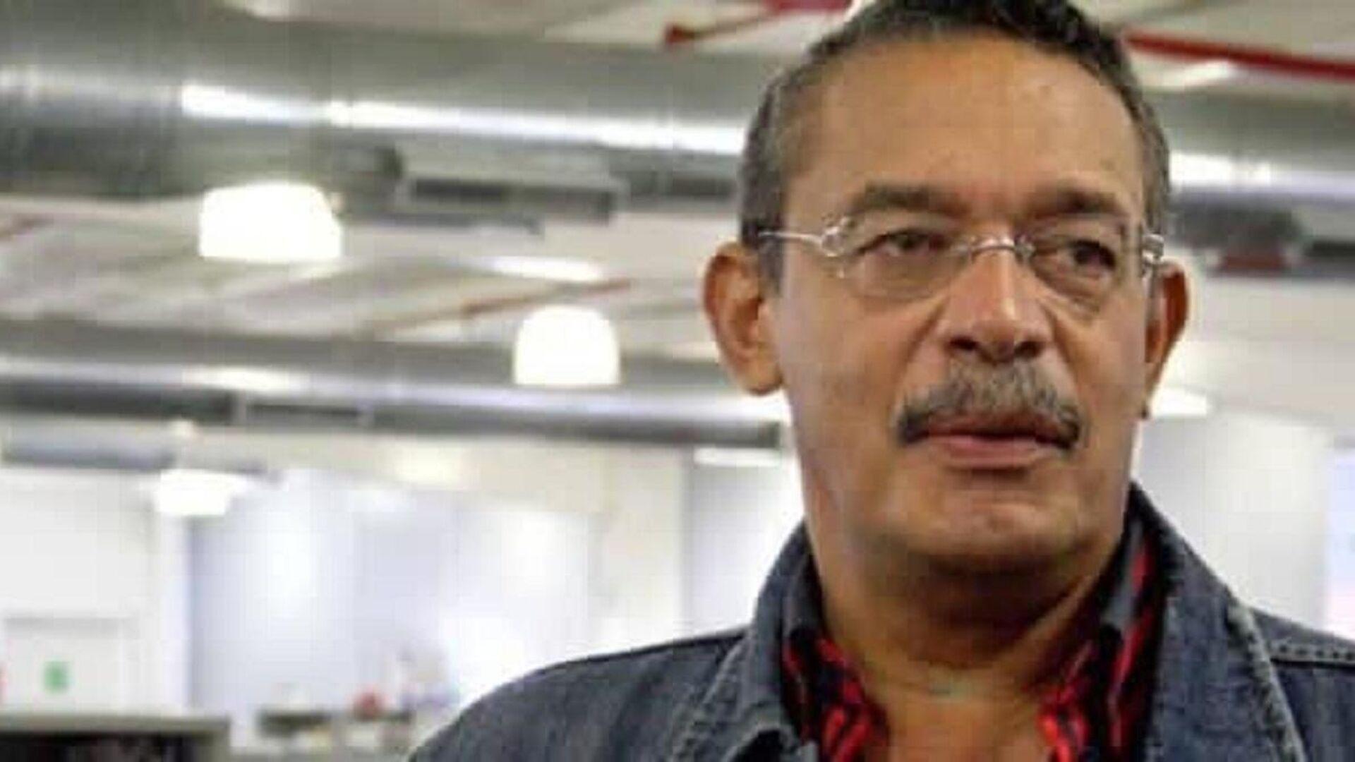 Confirmado fallecimiento del gobernador de La Guaira, Jorge Luis García Carneiro