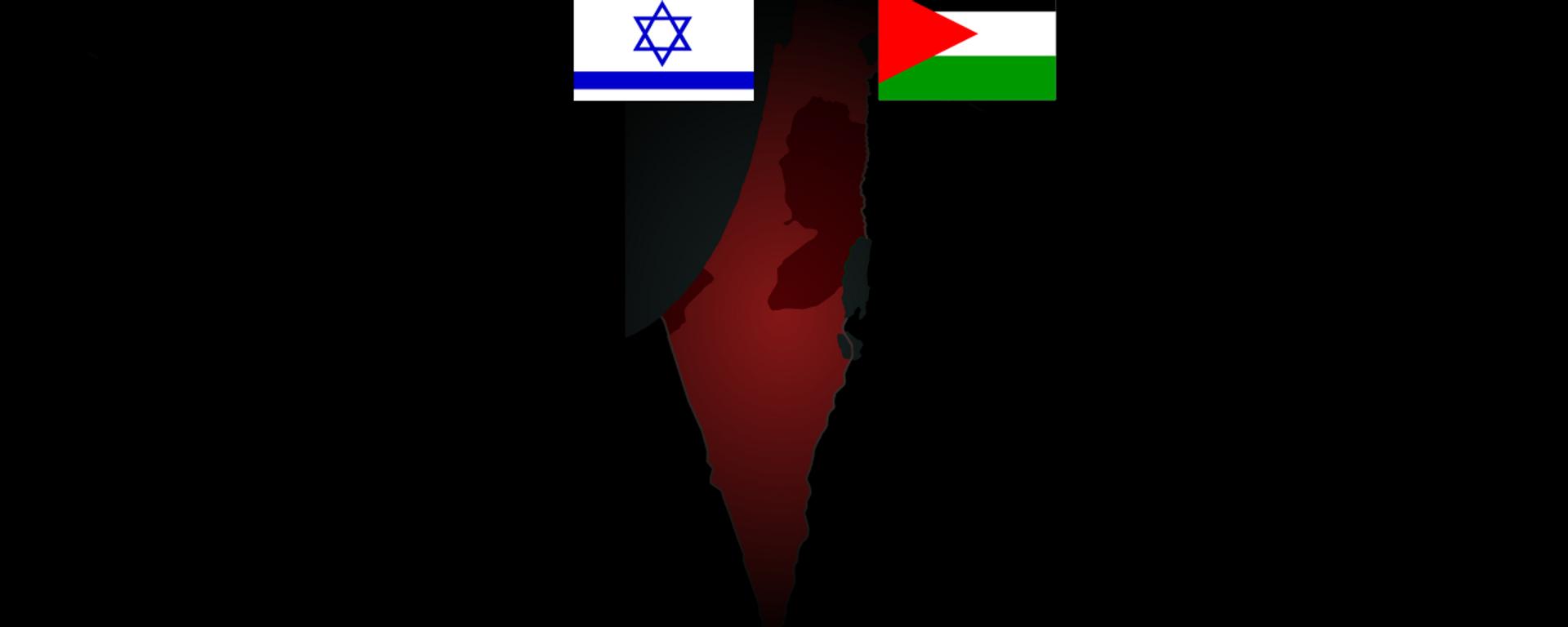 Víctimas y daños de la escalada entre Israel y Palestina del 2021 - Sputnik Mundo, 1920, 22.05.2021